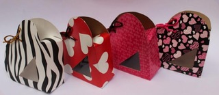 Cajas Cajitas Decorativas Personalizadas