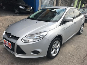 Ford Focus 2.0 S Sedan 16v Flex 4p Powershift
