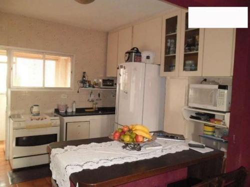Imagem 1 de 11 de Apartamento - Ref: 6281