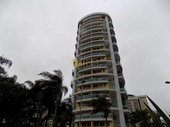 Apartamento-locação-barra Da Tijuca-rio De Janeiro - 20090