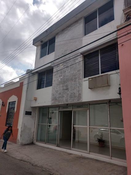 Bonita Propiedad En Renta, Centro
