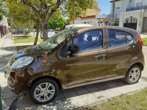 Chery Chery Qq 2018 1.0 Confort Security