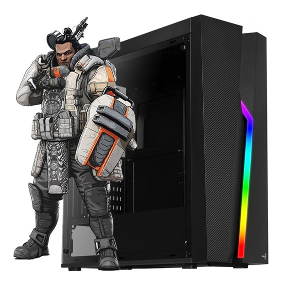 Pc Gamer I7 8700 32gb Rtx 2070 Ssd 120g + Hd 2tb Intel Ddr4
