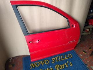 Porta Dianteira Direita Do Golf Sportiline 2010
