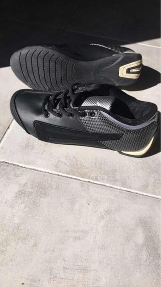 Zapatillas Nuevas Talle 33-34