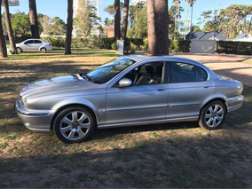 Jaguar X-type Sedan 2007