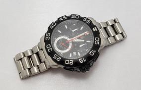 Relógio Masculino Tag Heuer Fórmula 1 Profissional Original