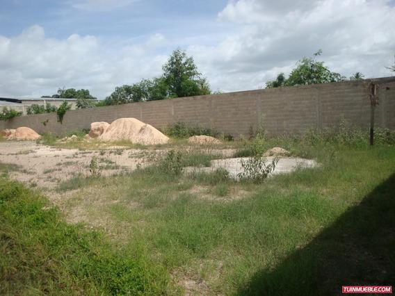 Terrenos En Venta/04243631228