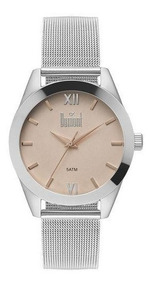 Relógio Dumont London Feminino Du2036lve/3x