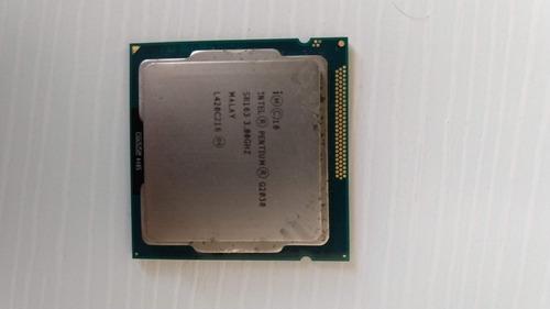 Processador Intel Pentium G2030 Lga 1155 Em Perfeito Estado!