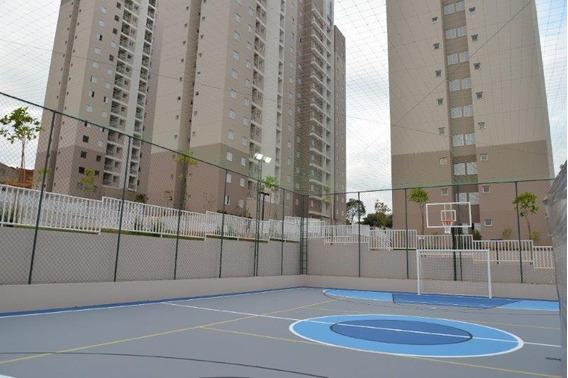 Apartamento Em Bela Vista, Salto/sp De 74m² 3 Quartos À Venda Por R$ 324.000,00 - Ap230992