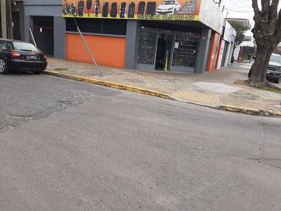 Fondo De Comercio Cerrajeria De Autos Y Casas Z Norte 120 M2