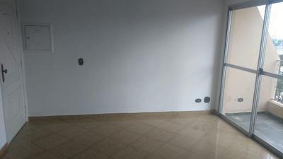 Apartamento Com 2 Dormitórios Para Alugar, 55 M² Por R$ 1.200/mês - Macedo - Guarulhos/sp - Ap5495