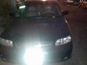 Chevrolet Malibu Ls Sedan V6 Piel Quemacocos At