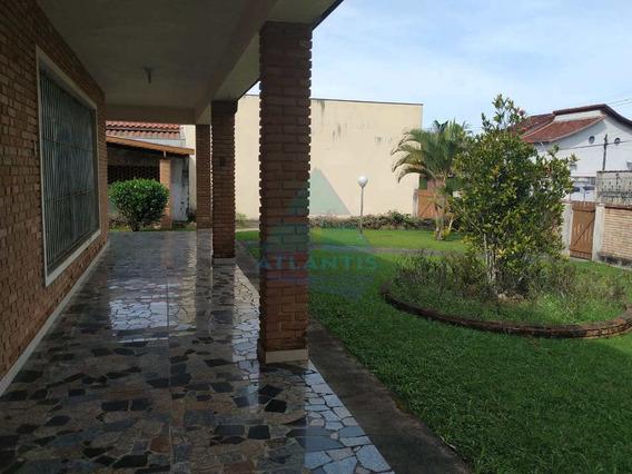 Casa Com 3 Dorms, Praia Do Sapê, Ubatuba - R$ 800 Mil, Cod: 1248 - V1248