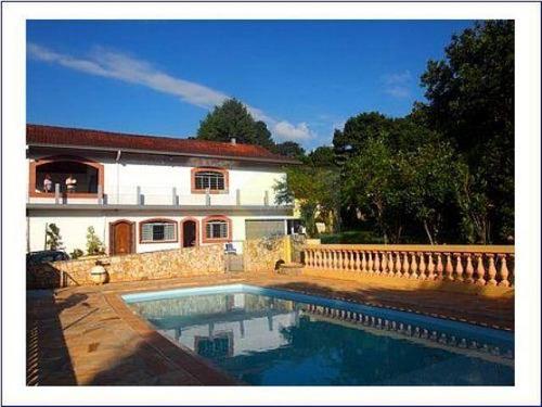 Chácara Com 3 Dormitórios À Venda, 2450 M² Por R$ 600.000,00 - Maracanã - Jarinu/sp - Ch0436