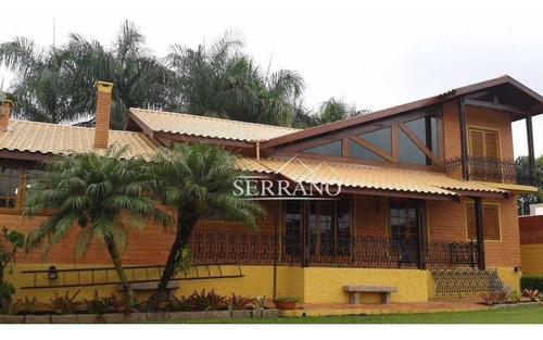 Casa Com 3 Dormitórios, 250 M² - Venda Por R$ 1.910.000,00 Ou Aluguel Por R$ 10.000,00/mês - Jardim Tereza Cristina - Jundiaí/sp - Ca0316