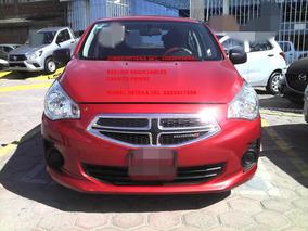 Dodge Actittud 2015 Standar 3 Cil 1.2 Lts *hay Credito