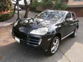 Porsche Cayenne 3.6 V6 Tiptronic At