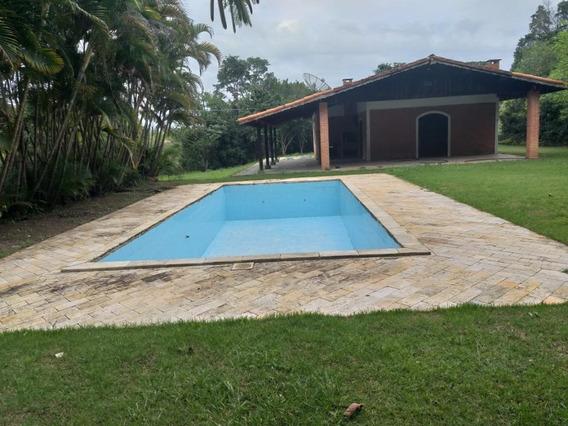 Chácara Em Jardim Vitória, Mairinque/sp De 300m² 3 Quartos À Venda Por R$ 480.000,00 - Ch533139