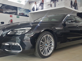 Bmw Serie 6 4.4 650ia Grand Coupe At 2017
