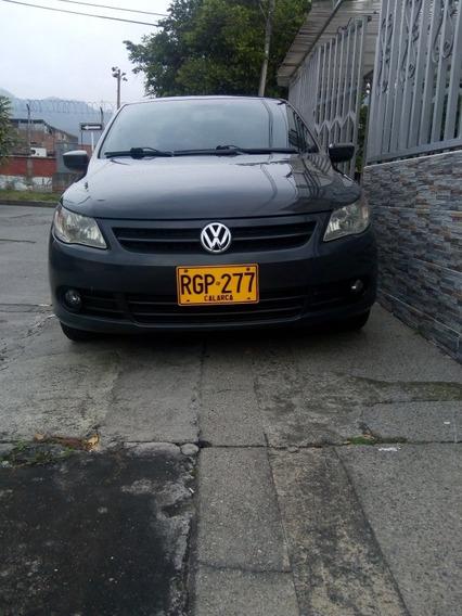 Volkswagen Gol Gol Conforline