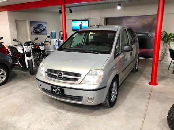 Chevrolet Meriva 1.7 Gls Td 2005