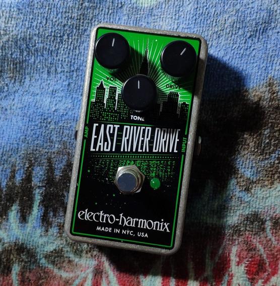 Electro-harmonix East River Drive - Willaudio