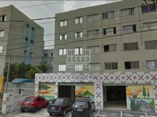 Imagem 1 de 3 de Apartamento Padrão Para Venda No Bairro Jardim São Sebastião, 2 Dorm, 1 Vagas, 67 M - 2019