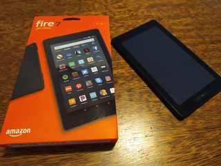 Tablet Amazon Fire 7 1gb 16gb Fire Os