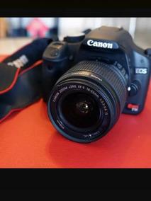 Camera Fotografica Profissional Canon T1