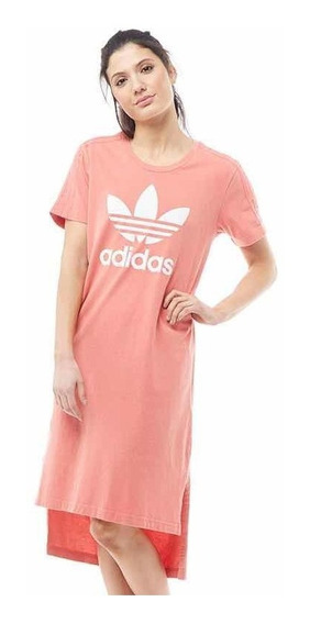 Vestido adidas Originals Dama Cf9972 Dancing Originals