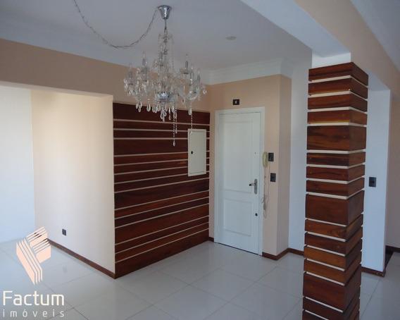 Apartamento Para Venda No Condomínio Milano Vila São Pedro, Americana - Ap00060 - 4546981