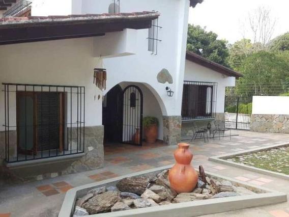 Casa En Venta Terrazas Del Club Hipico Mls #20-15247