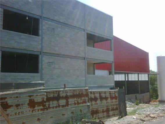 Galpão Industrial Para Locação, Raposo Tavares, São Paulo - Ga0013. - Ga0013