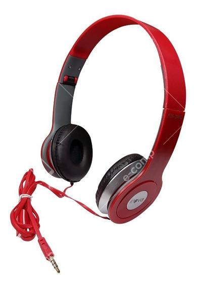 Fone De Ouvido Estéreo Headphone Inova Microfone Qualidade