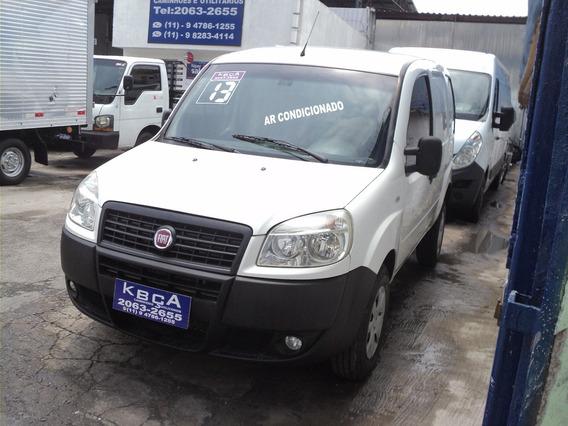 Fiat Doblo 1.8 Cargo 2013