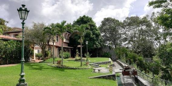 Casa En Venta En La Lagunita Rent A House Tubieninmuebles Mls 20-18436