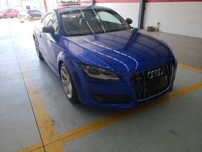 Audi Tt Tt 2.0 Turbo