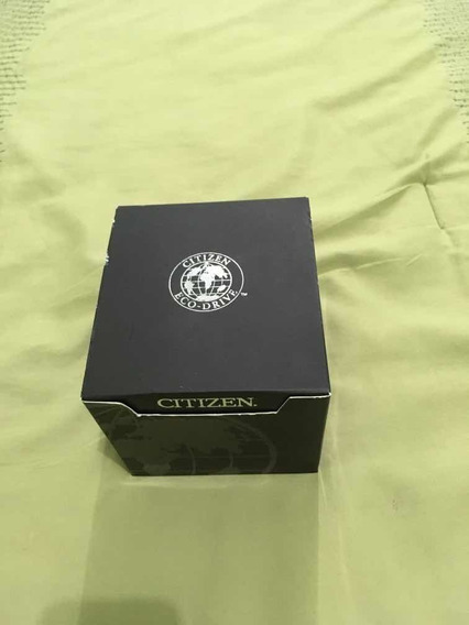 Citizen Eco Drive Shapire Titanium
