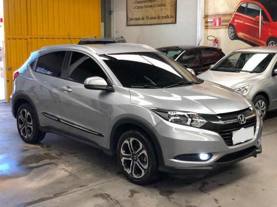Honda Hr-v 1.8 Ex Flex Aut. 5p 2017
