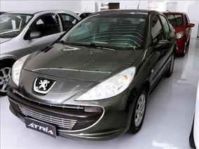 Peugeot 207 1.4 Xr Passion Flex