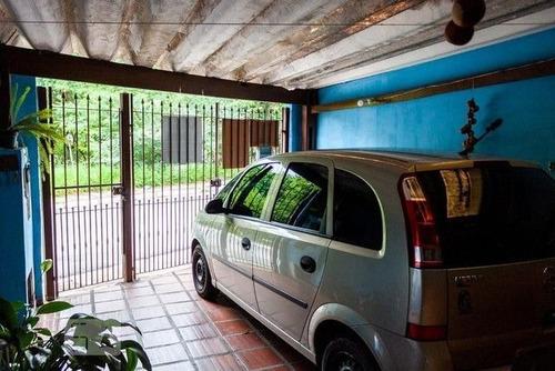 Imagem 1 de 10 de Sobrado Com 2 Dormitórios À Venda, 70 M² Por R$ 460.000,00 - Tucuruvi - São Paulo/sp - So2590