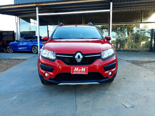 Renault Sandero Stepway 2015 Extra Full