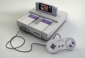 Super Nintendo + 10 Mil Jogos Tam Original Snes Recalbox