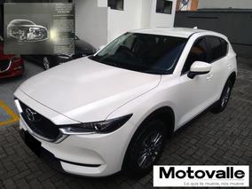 Mazda Cx5 Touring 2.5 Blanca Modelo 2020