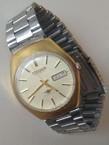Relógio Masculino Citizen Eagle 74-r03846 Rw