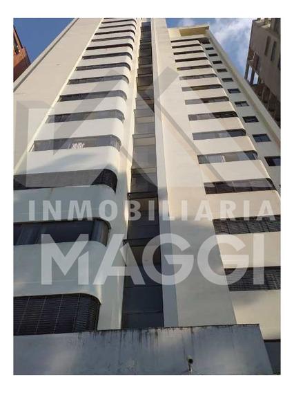 Inmobiliaria Maggi Vende Apartamento En Avenida Bolivar