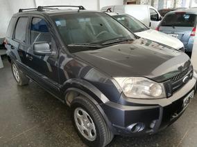 Ford Ecosport Xls C/gnc Full - Muy Buena -