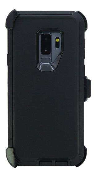 Estuche Samsung S9 + Plus Tipo Otter Box